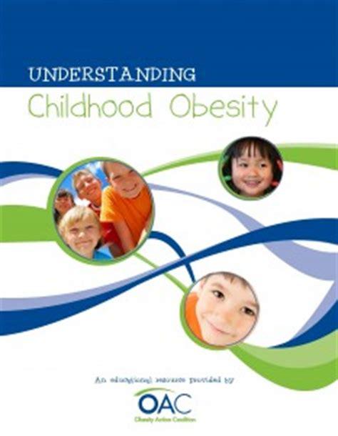 CHILDHOOD OBESITY CASE STATEMENT